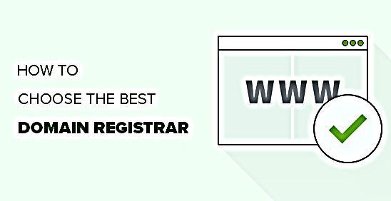 Best websites To Buy Domain