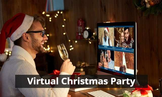 Virtual Christmas Party