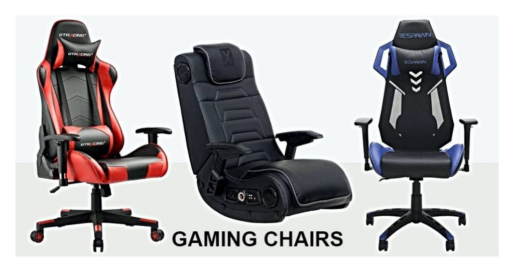 Gamig Chairs