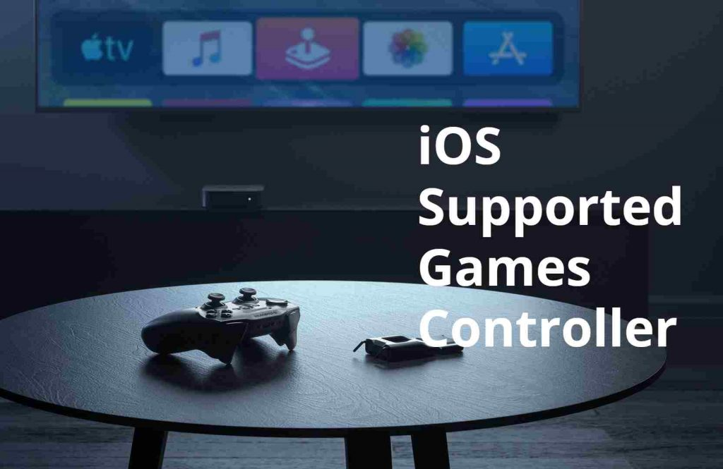 More Controller Support
