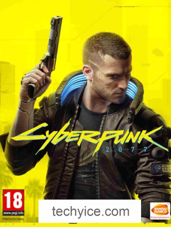 Cyberpunk 2077 Hotfix 1.12