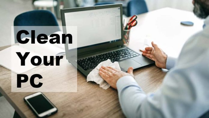 Tips and Benefits of Cleaning PC