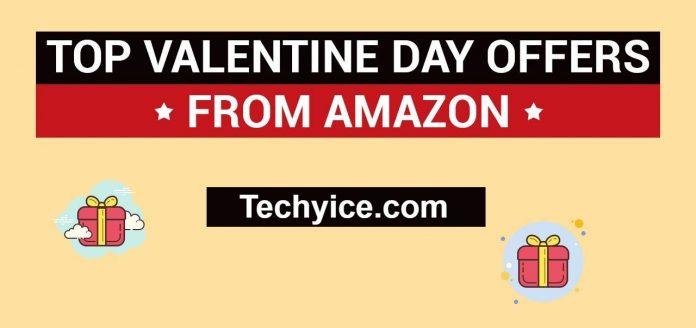 Valentine's Day Tech Deals 2021