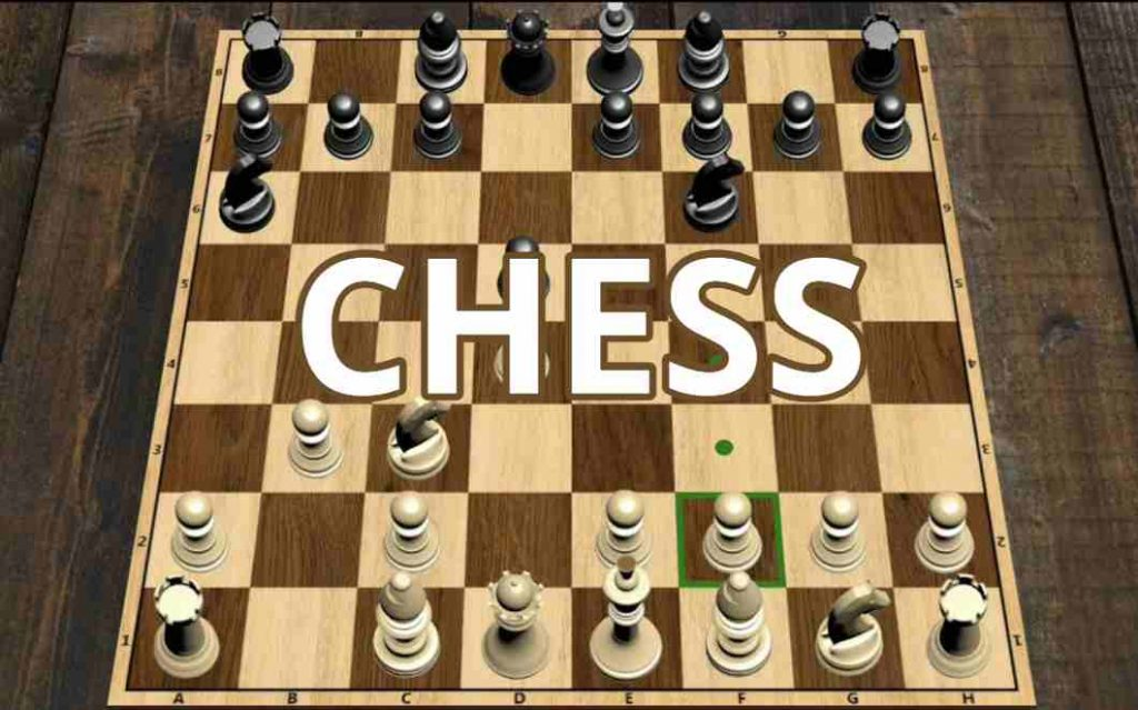 Chess by Al Factory Limited