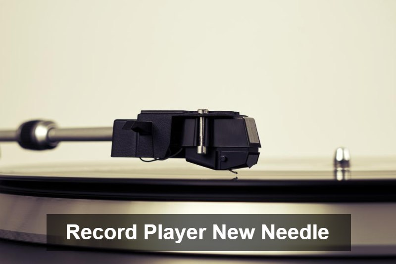 Check the New Needle