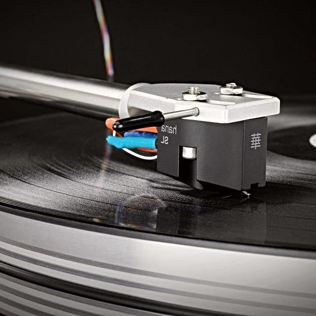 Cartridge of Record Player