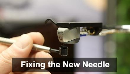 Fixing the New Needle