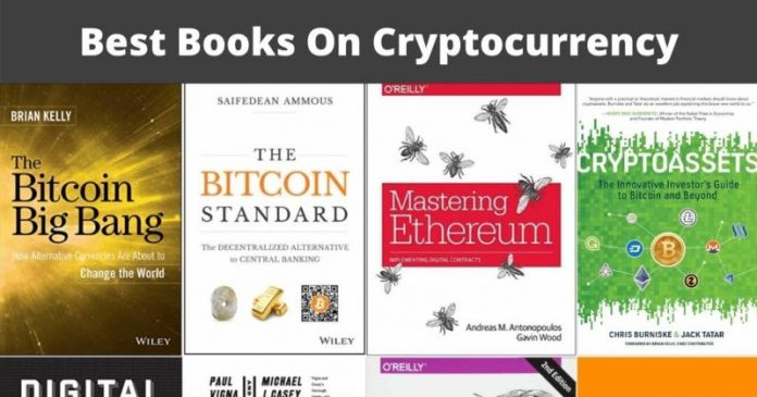 Best Books On Cryptocurrency