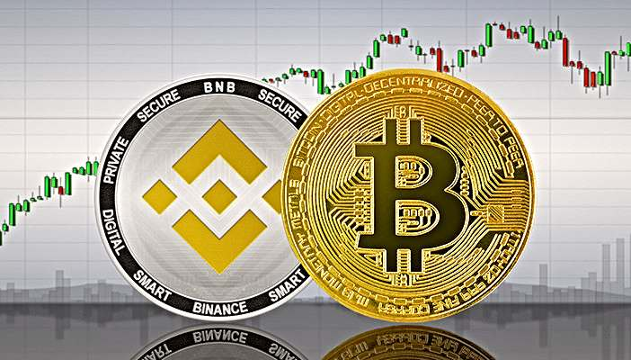 BNB Is Taking On Crypto