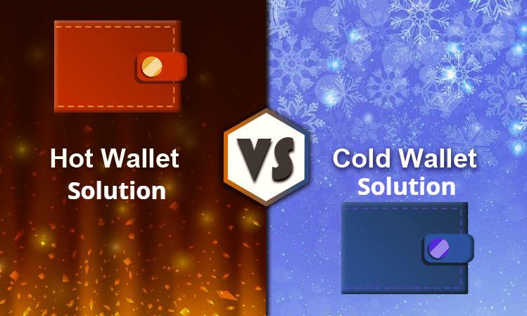 Choose a Wallet