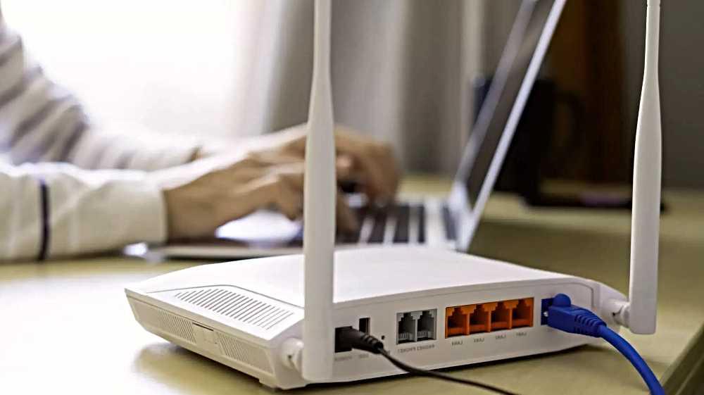 Usage Limit of Broadband