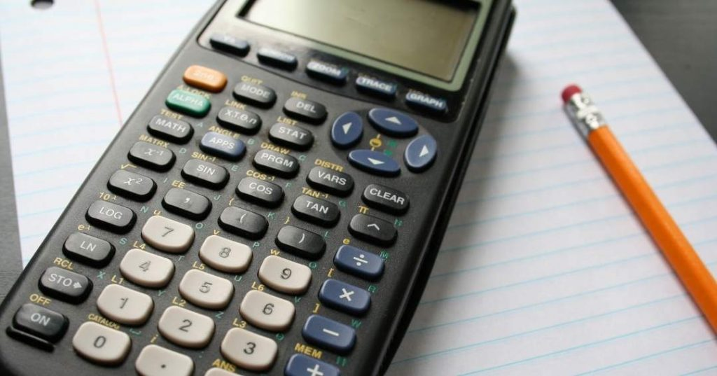 Graphing Calculator Considerations