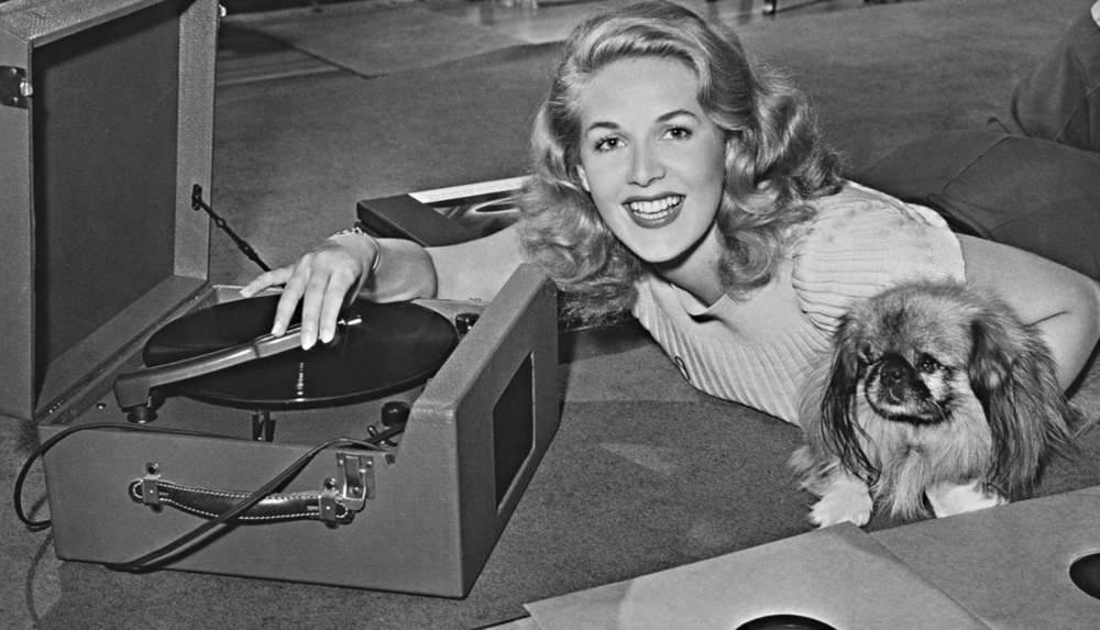 History of the Record Player