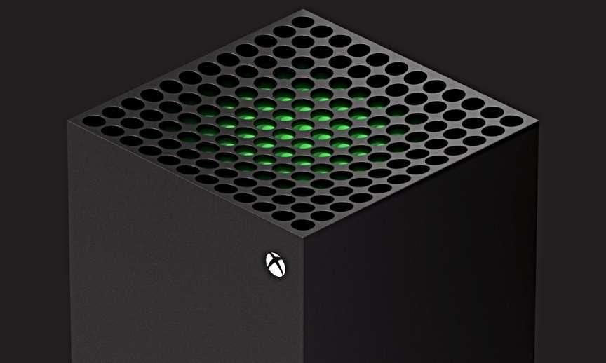 Body And Design of Xbox