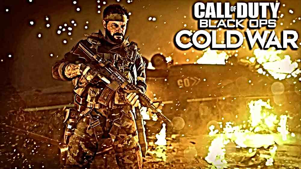 Recommended Call of Duty Cold War Requirements