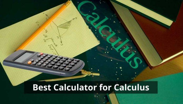 Best Calculator for Calculus