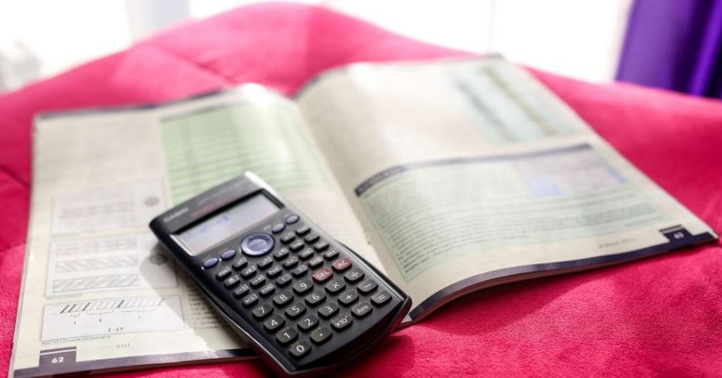 Buyer's Guide for Best Calculator for SAT