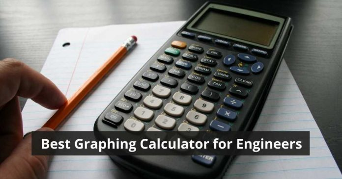 Best Graphing Calculator for Engineers