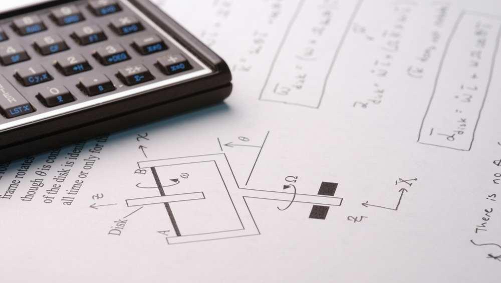 Choosing a PE Exam Calculator