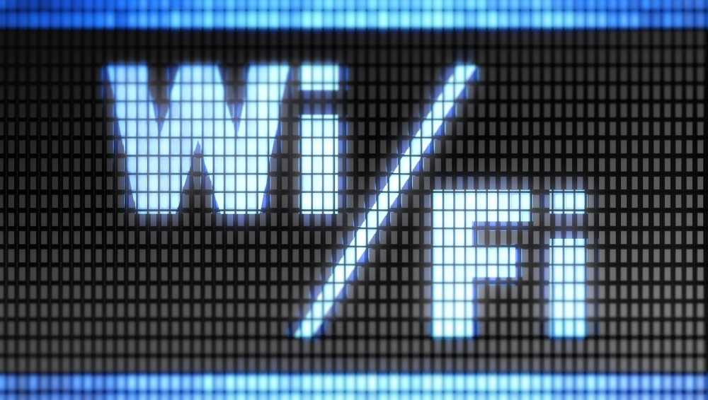 Change Your Wi-Fi Password Regularly