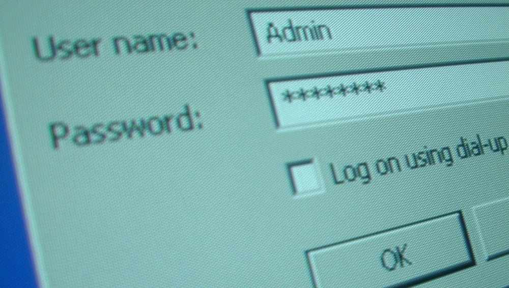 Modify the Admin Password of Your Router