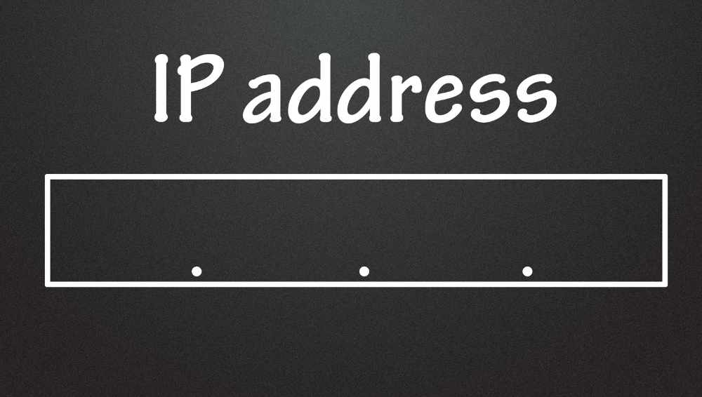 Begin Using Different IP Address