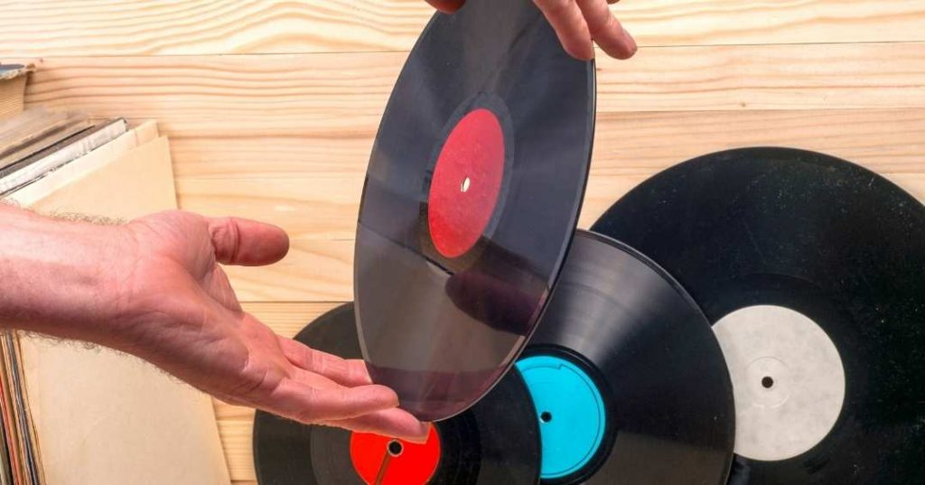 Household Factors to Consider for Vinyl Record Storage