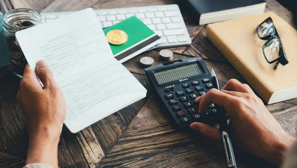 The Calculator Policy of ACT