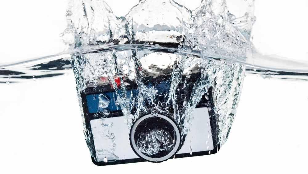 Waterproof Rating
